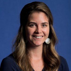 Lauren Pearcy smiling