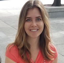 Lauren Pearcy