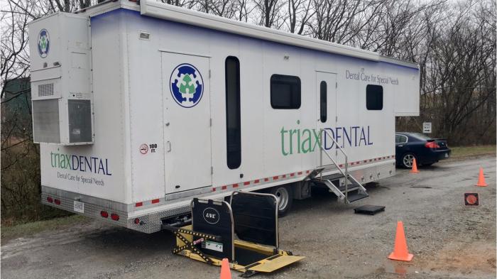Triax Mobile Unit